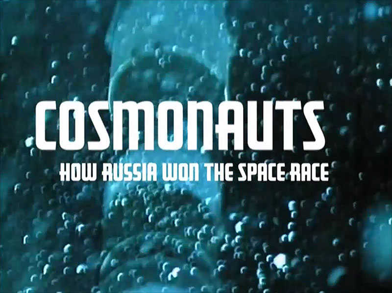 'Cosmonauts' Documentary Shows How Russia 'Won the Space Race'