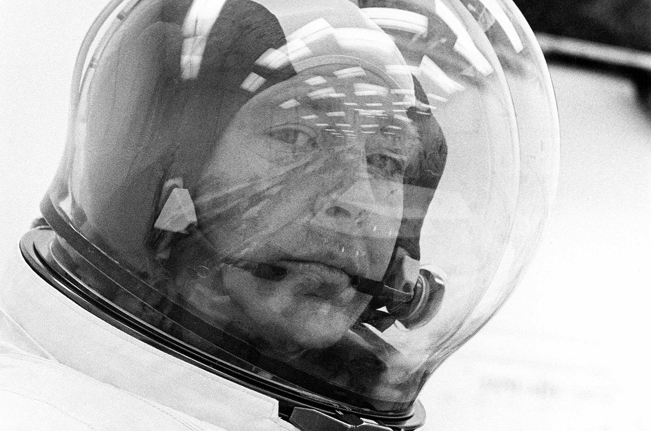 Edgar Mitchell, Sixth Astronaut to Walk on the Moon, Dies at 85