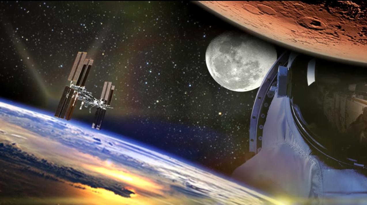 White House Proposes $19 Billion NASA Budget