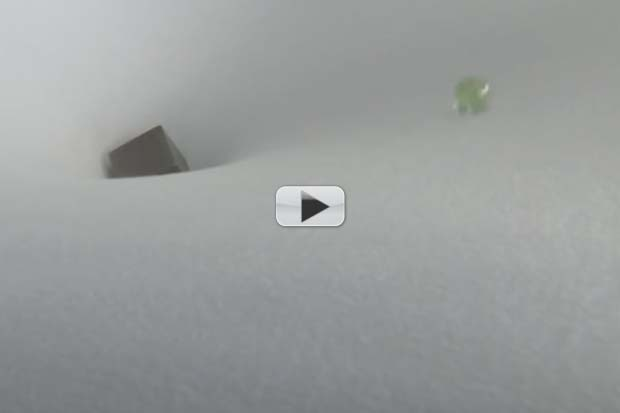 Gravitational Waves Simply Explained With A Cube And Marble | Video
