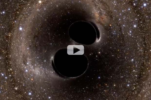 How Were Gravitational Waves Found? Coming Movie To Tell All | Exclusive Trailer
