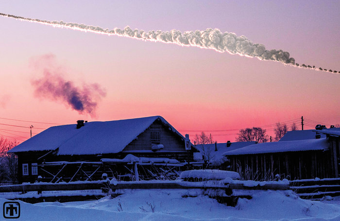 Beware Falling Rocks: Asteroid Day Will Highlight Impact Risks