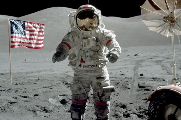 'The Last Man On The Moon' Delivers Rare Archive Footage | Trailer