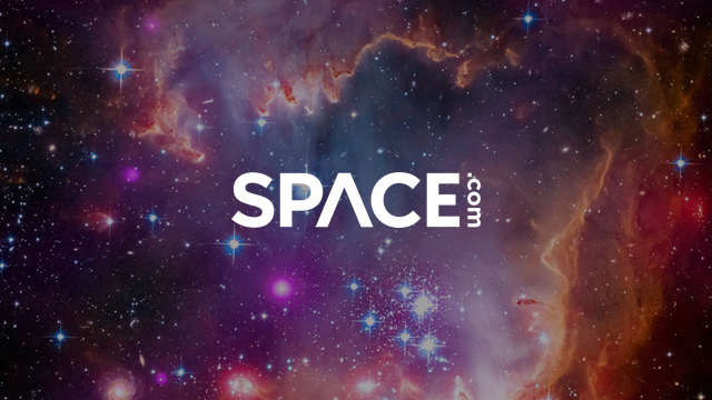 Space.com Has a New Logo: Letter from the Editor