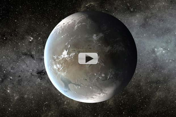 How To Discover An Alien Planet | Video