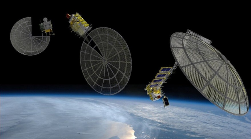NASA, Made in Space Think Big with Archinaut, a Robotic 3D-Printing Demo