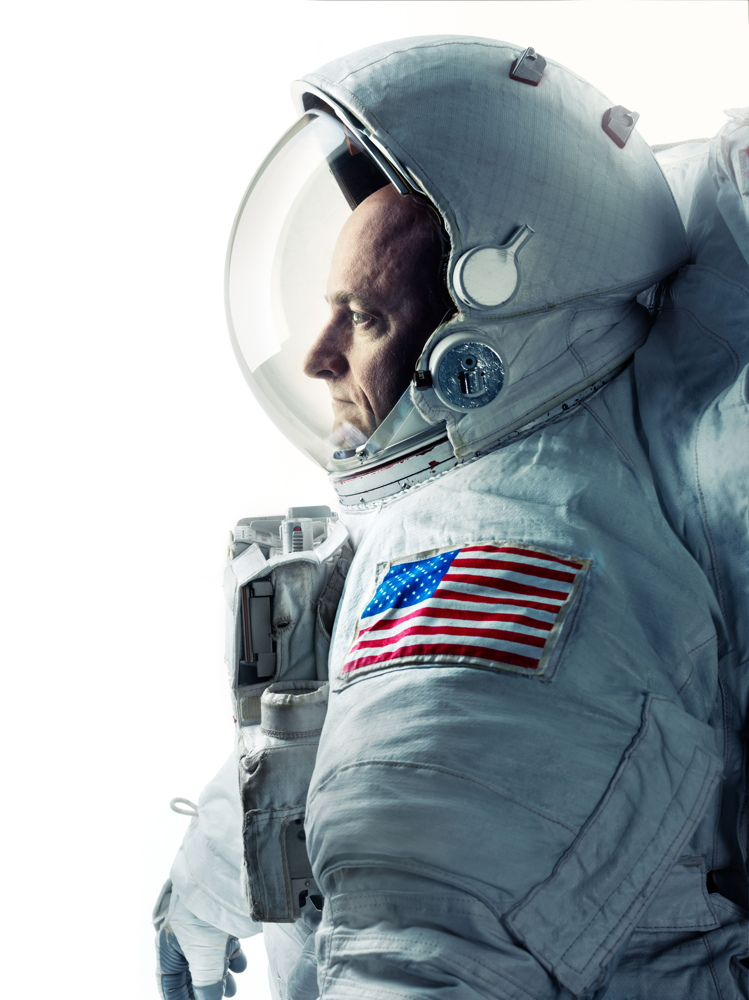 Astronaut Scott Kelly's Year in Space: Documentary Airs ...