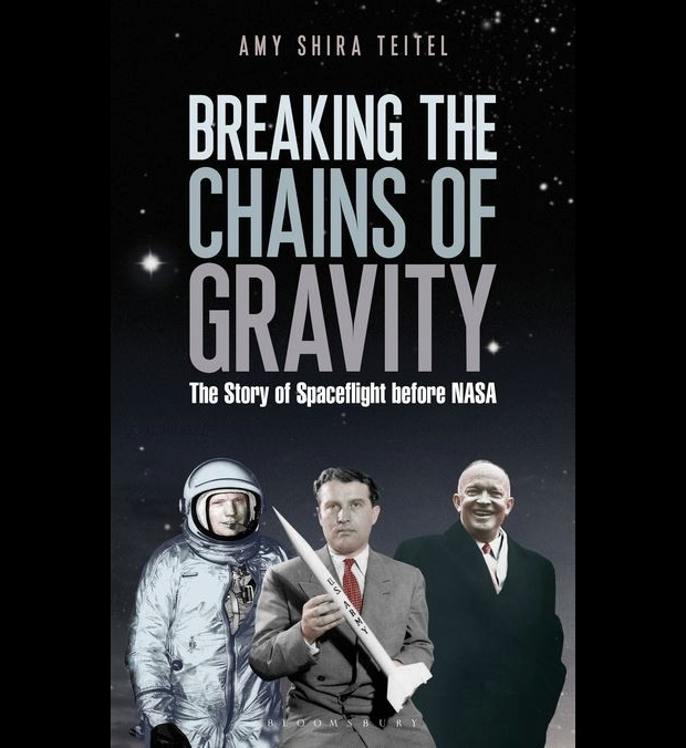 'Breaking the Chains of Gravity'