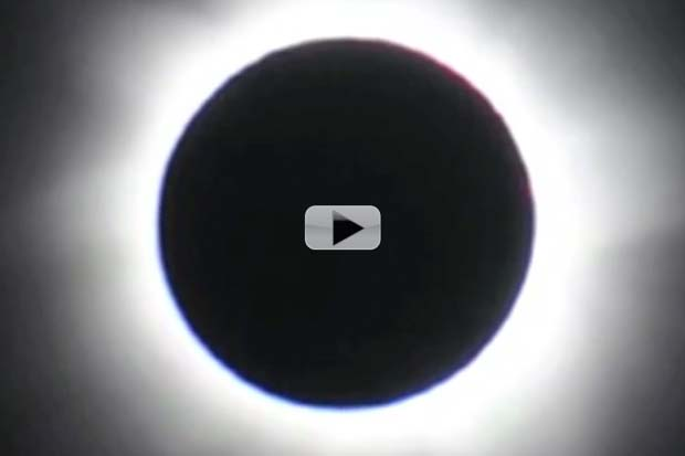 NASA Preps For Big US Solar Eclipse With Pacific Event  | Exclusive Video