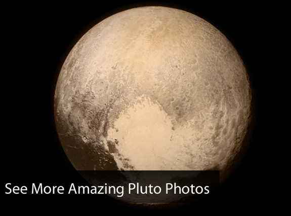 Pluto Photos Gallery Slideshow Cover