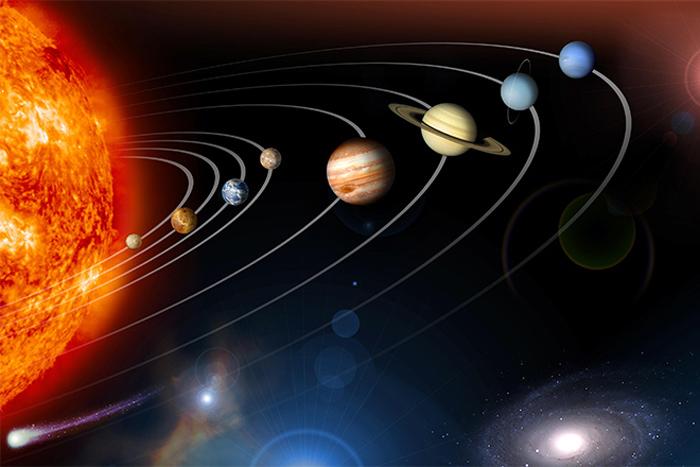 Uranus isn't the farthest planet, but it's the coldest