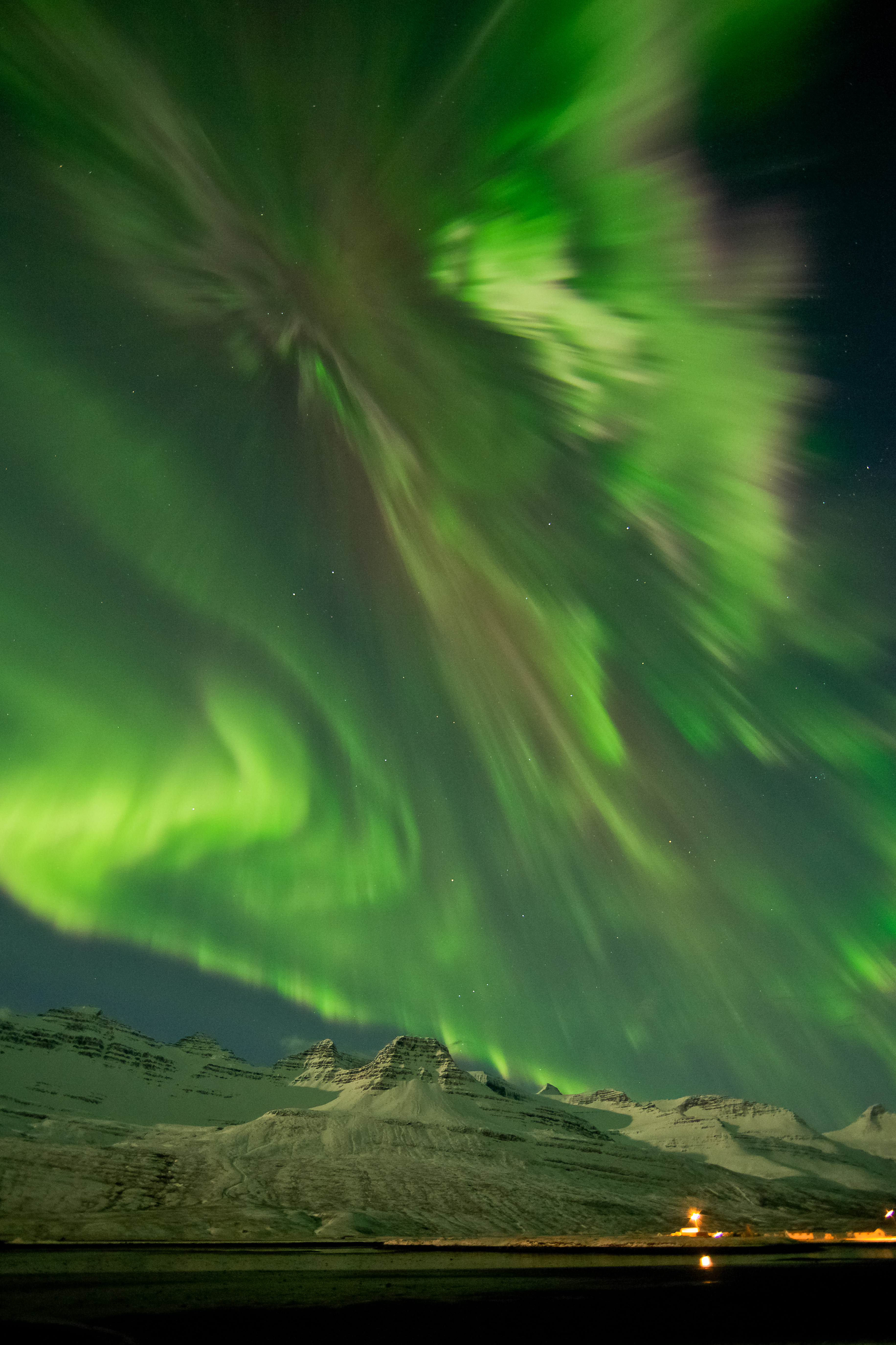 Aurorasaurus Proves the Crowd Knows Best About Northern Lights