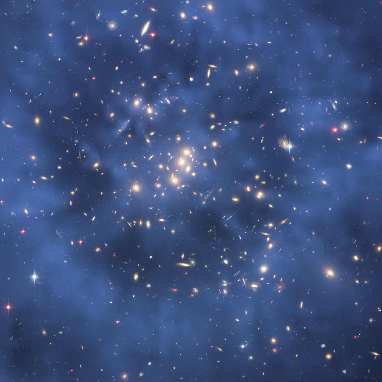 New Dark Matter Theory Weighs Superheavy Particle