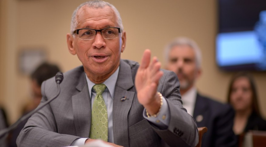 NASA Chief Charles Bolden Defends NASA Budget in House Committee Farewell