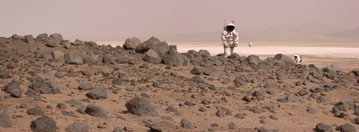 Permanent Mars Colony Is 'Long Way Down the Road,' NASA Says