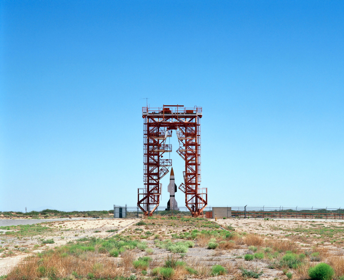 'Abandoned in Place': NASA's Decaying Spaceflight Facilities Preserved in Photos