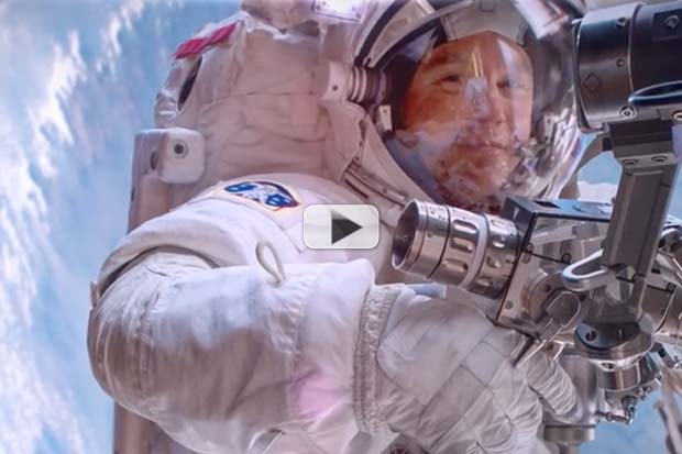 Over Earth: Astronaut's 'Most Incredible' Space Station Experiences | Video