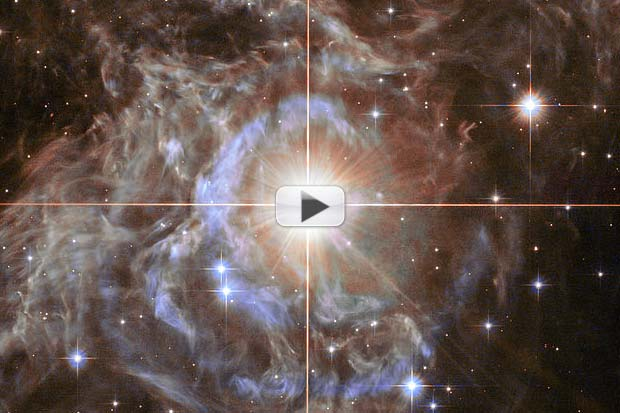 Cepheids: Using Stars to Measure Extra-Galactic Distances | Video