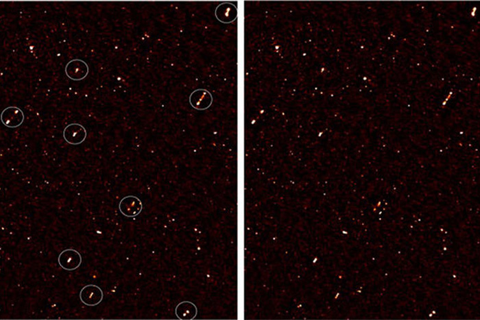 'Bizarre' Group of Distant Black Holes are Mysteriously Aligned