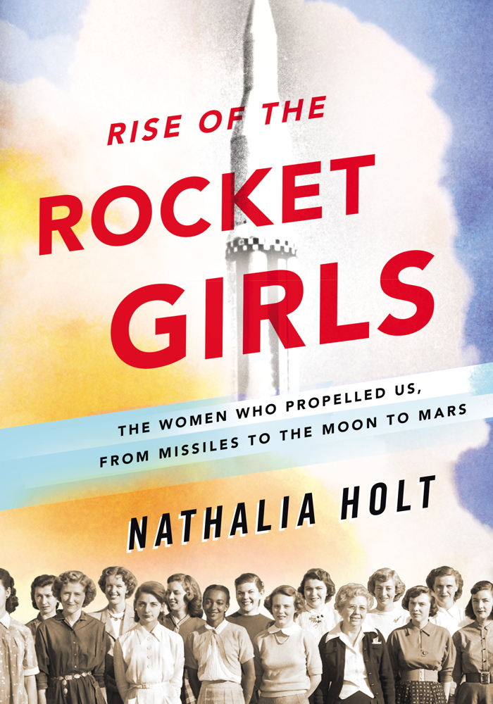 'Rise of the Rocket Girls'