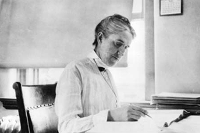 Henrietta Swan Leavitt at Harvard College Observatory