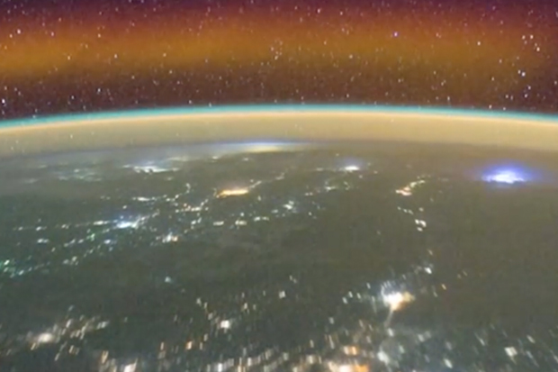Odd Space Data Drives NASA to Probe Earth/Space Interface | Video