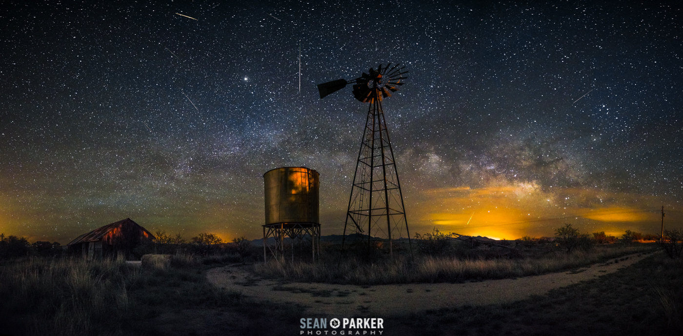 Look Up! Lyrid Meteor Shower Peaks Tonight, with Slooh Webcast