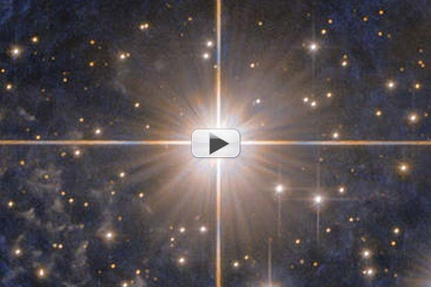 Strange Wolf-Rayet Stars - How Do They Work? | Video
