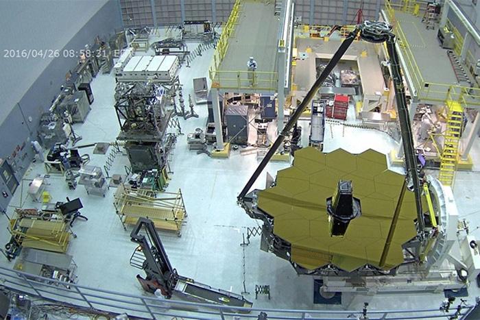 Say Hello to Our Future Mega-Space Telescope