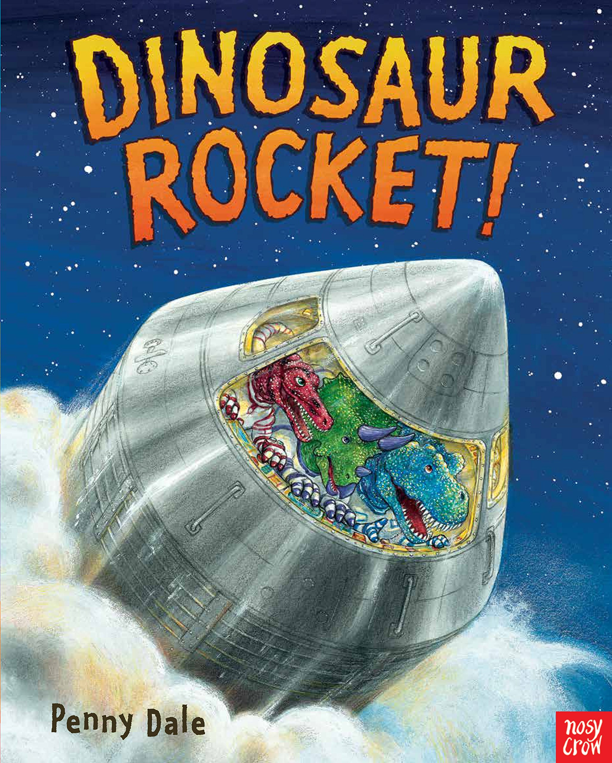 space rocket book - photo #9