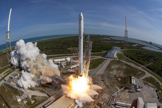 More Power! SpaceX's Rockets Are Stronger Than Predicted
