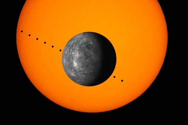 Mercury Transit - What You And NASA Need To Know | Video