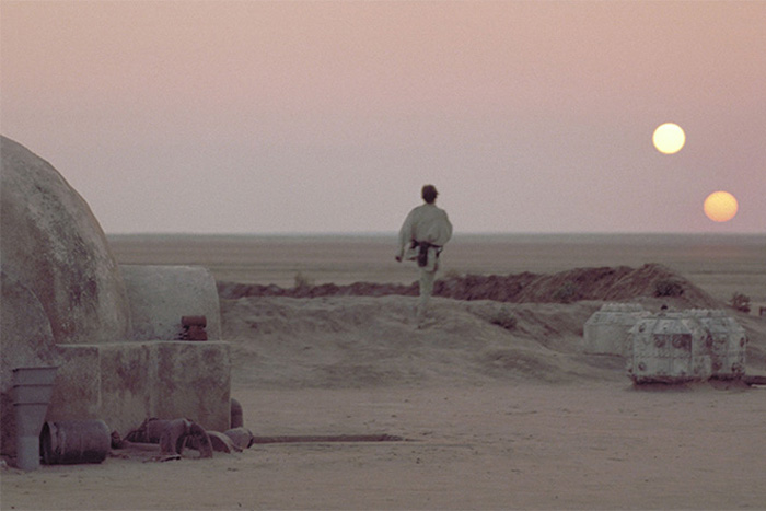Was 'Star Wars' Right? Can We Walk On Most Exoplanets?