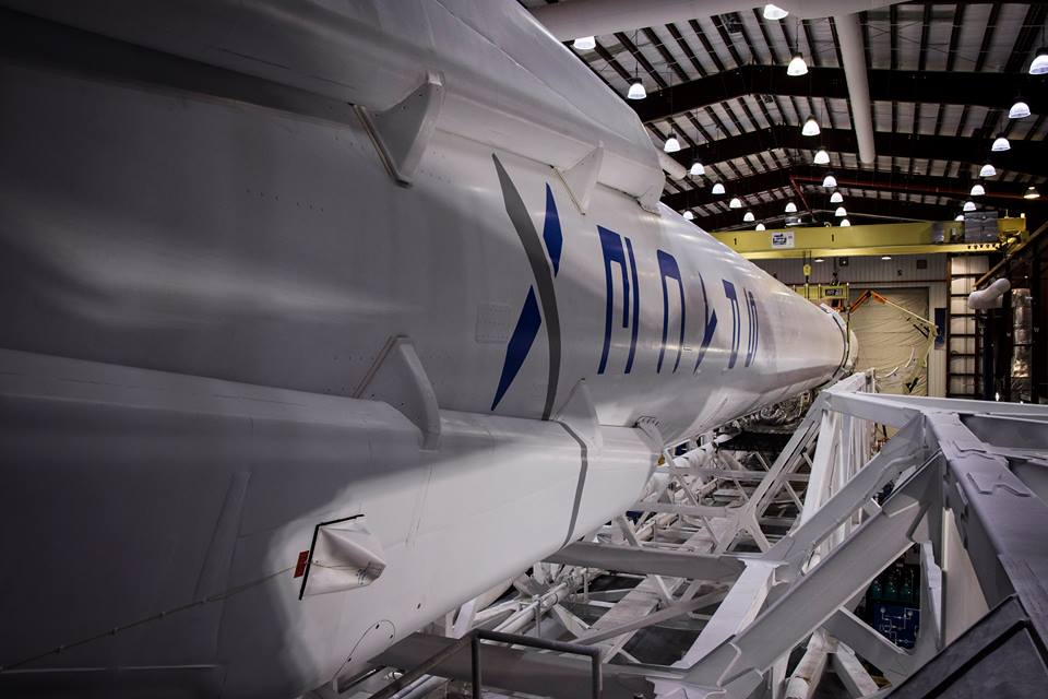SpaceX Will Launch Japanese Satellite, Try Rocket Landing Early Friday: Watch Live