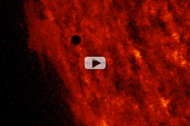 Why Did NASA Watch The Mercury Transit? | Exclusive Interview Video