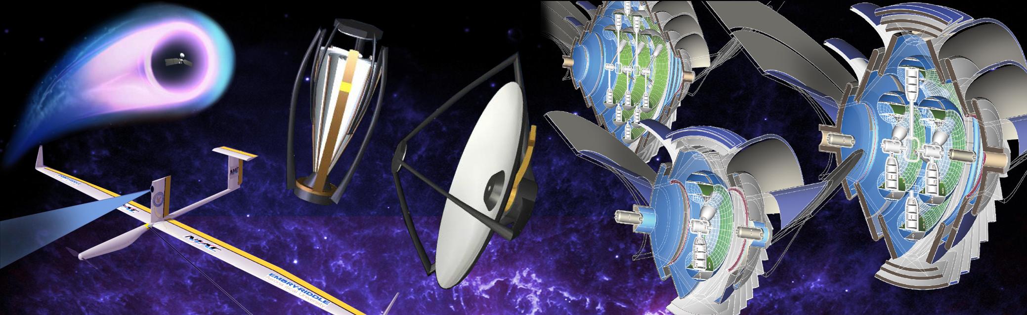 NASA Funds Interstellar Flight System, 7 Other Wild Space Tech Ideas
