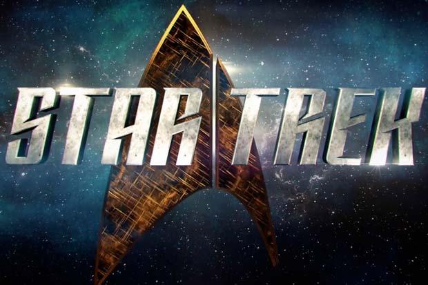 New 'Star Trek' TV Series Gets Teaser Trailer