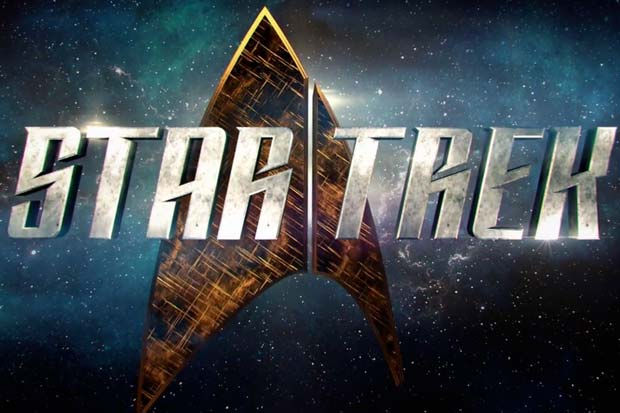 New 'Star Trek' TV Series Gets Teaser Trailer