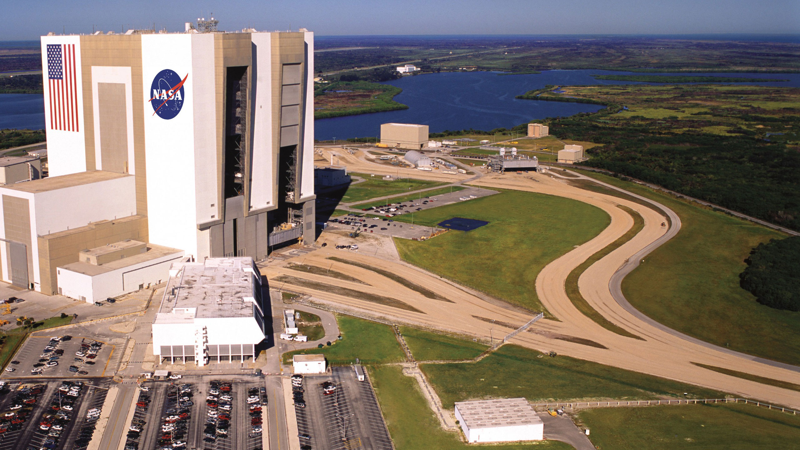 VAB at Kennedy Space Center