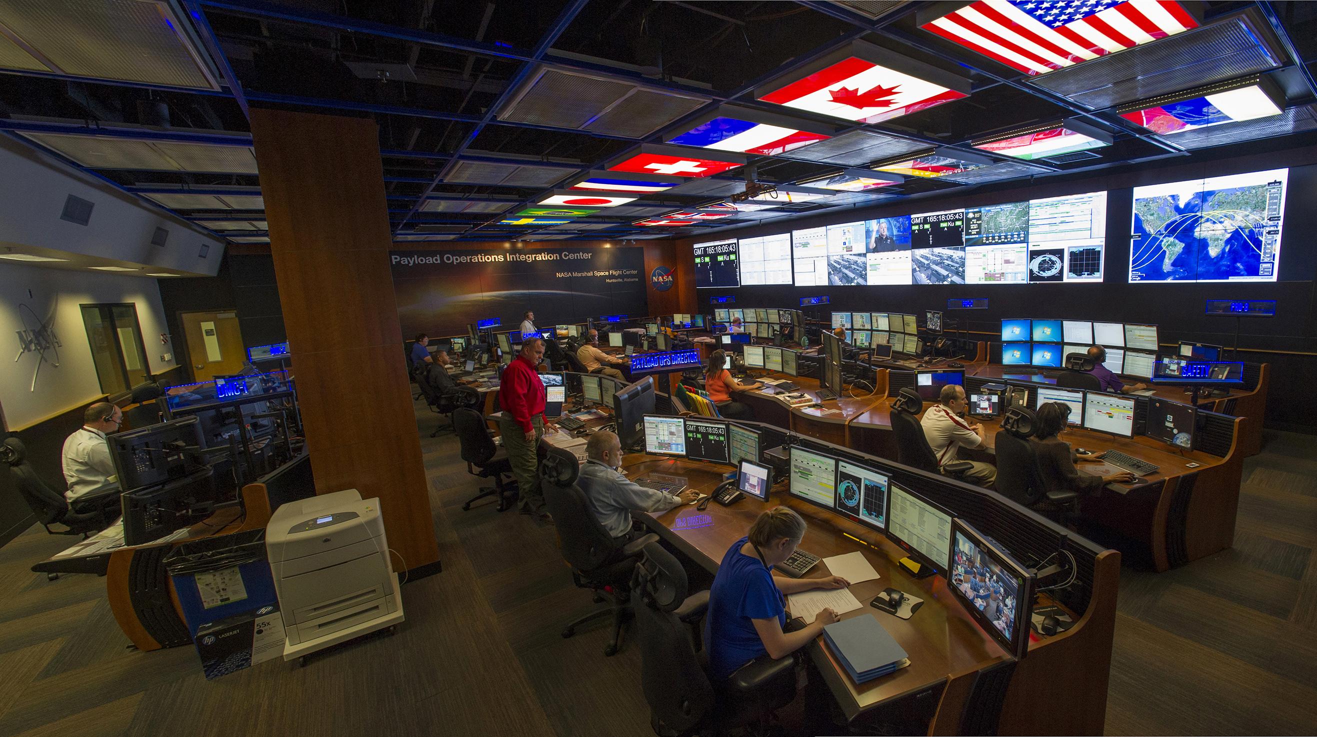 marshall space flight center huntsville - photo #43