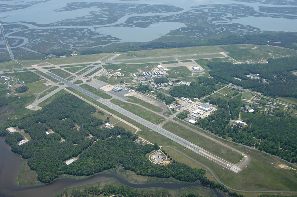 Wallops Flight Facility: NASA Spaceport in Virginia