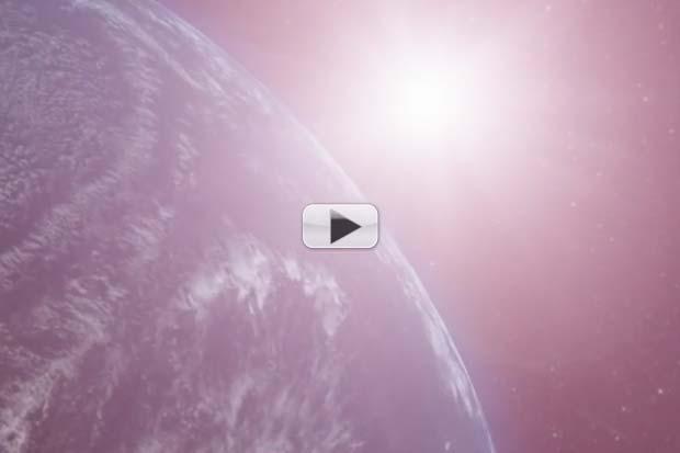 Brewing Life On Earth? Violent Sun, Weak Shielding Were Key Contributors | Video
