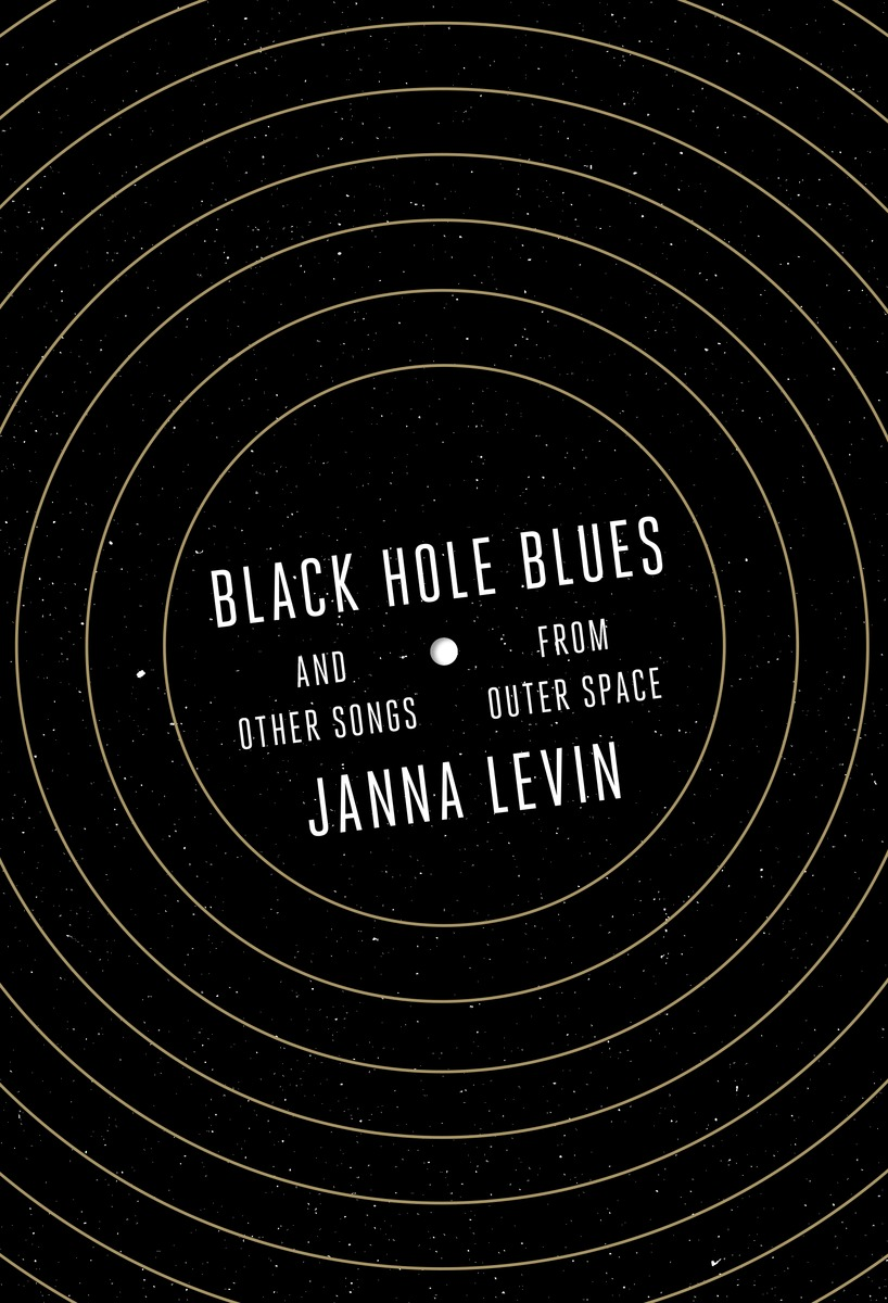 'Black Hole Blues': Book Chronicles Gravitational Wave Detector