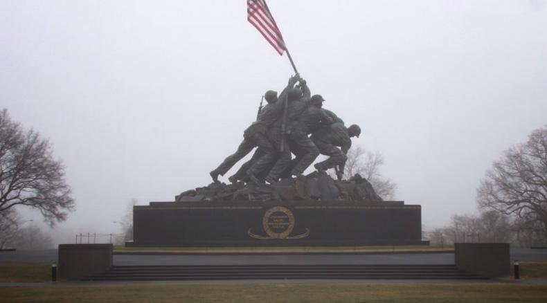 NASA Honors Veterans with Memorial Day Video