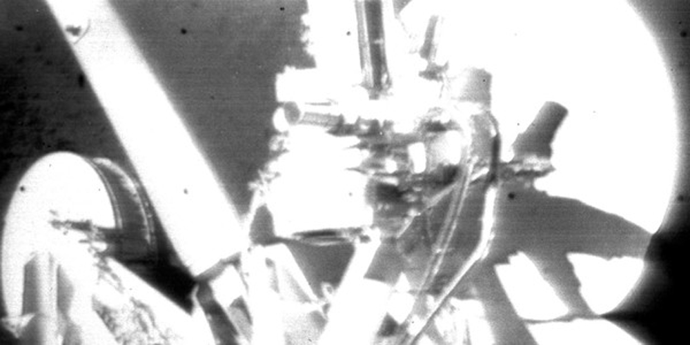 Surveyor 1 Photos: NASA's 1st Lunar Landing Happened 50 Years Ago