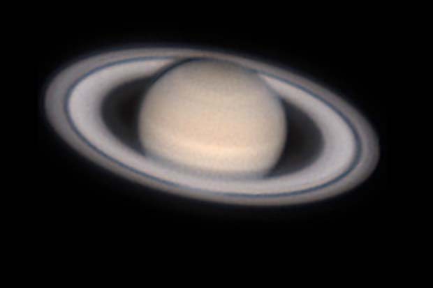 Saturn At Opposition, Jupiter's Moons and A Comet In June 2016 Skywatching | Video
