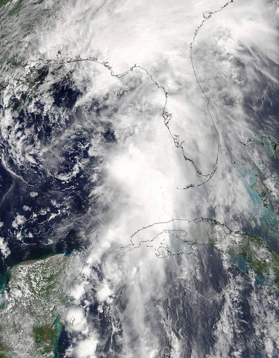nasa visible satellite - photo #11