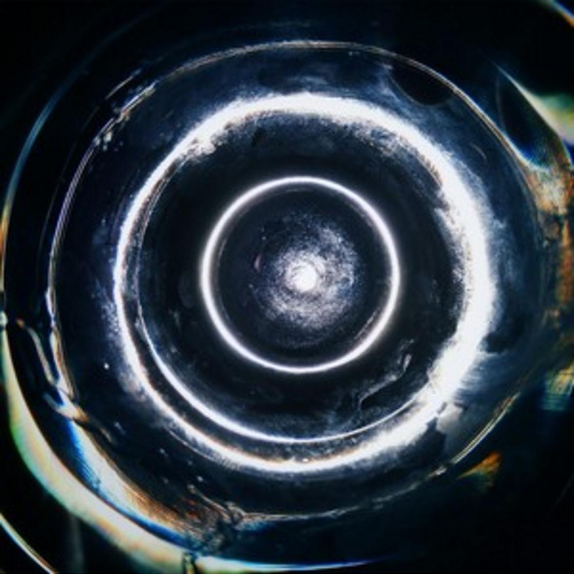 Wormholes Might Burrow Through Black Hole Cores