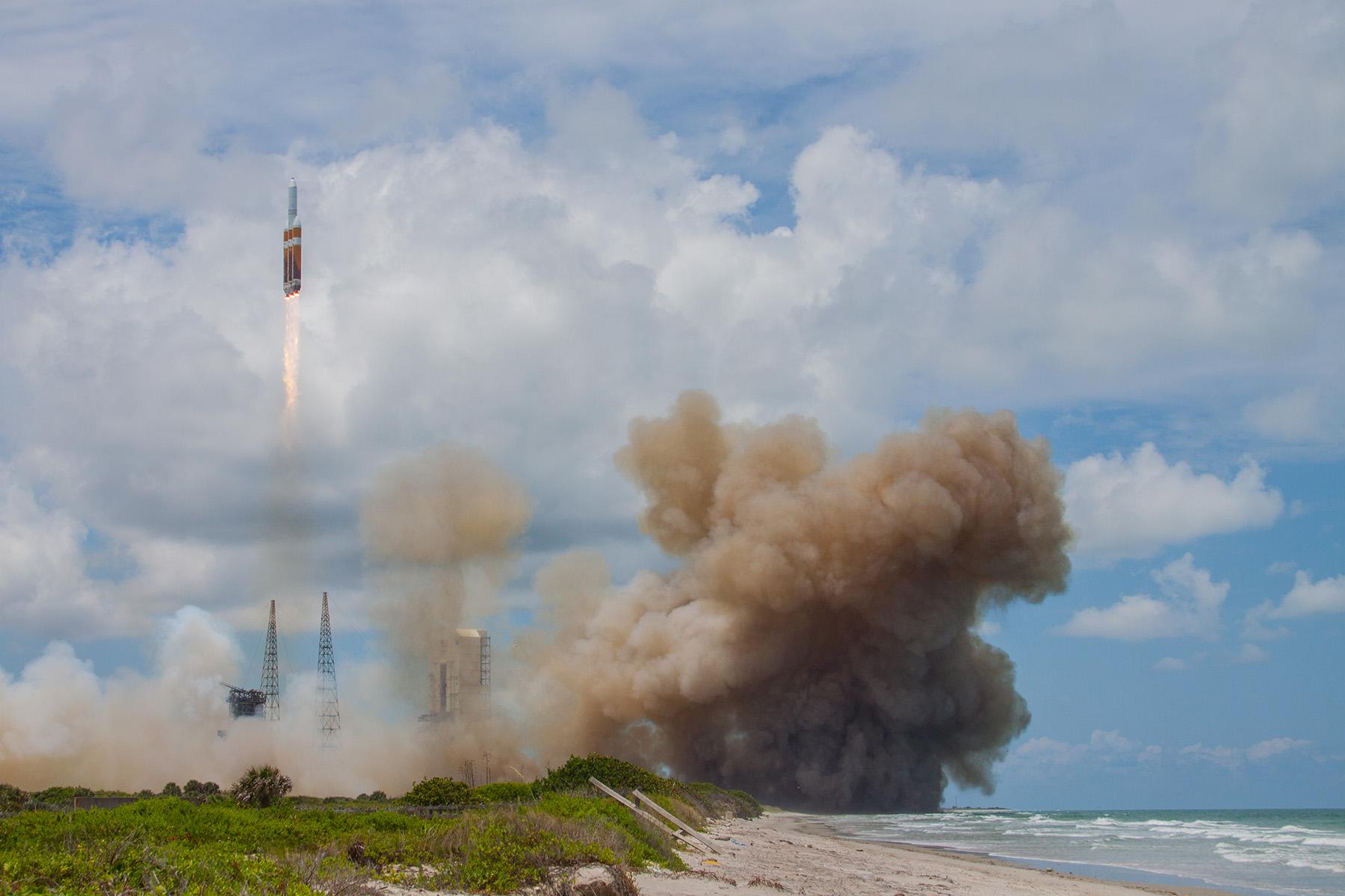 WATCH LIVE @ 8:17 am ET THURSDAY: Atlas V Rocket Launching Spy Satellite