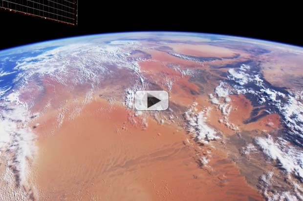 Space Station Inside and Out - Incredible Over Earth Views | NASA UHD Video